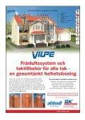 Nedanstående är en annons från Abetong - Husbyggaren - Page 4