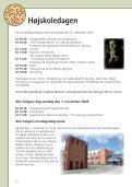 Kirkeblad nr 6 - Jerne kirke og sognehus - Page 6
