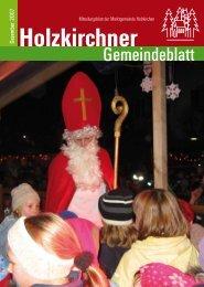 1 - Holzkirchen