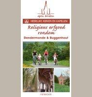 Religieus erfgoed rondom Dendermonde ... - Open kerken