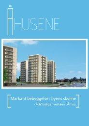 Brochure om projektet - Gudnitz Arkitektfirma