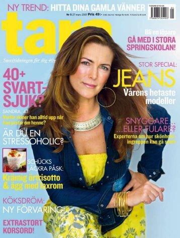 När snyggt blir fult, Tara (2007-05-27) - Victoriakliniken