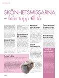När snyggt blir fult, Tara (2007-05-27) - Victoriakliniken - Page 4