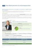 gedetailleerde pensioenbrochure - AG Insurance - Page 6