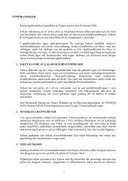 Fiskars uppförandekod (Code of conduct), PDF