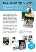 Kennismakingsaanbod NVK Keramiek - Keramikos - Page 2