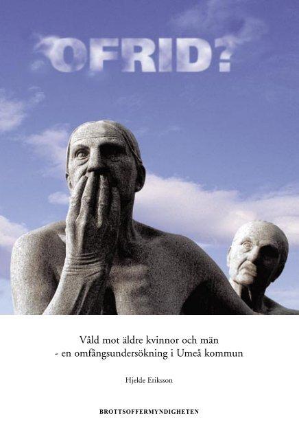 Ofrid boken 8/10 - Brottsoffermyndigheten