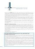 stichting JEnnY & LUc PEiRE DE JUDEstRaat 64 B-8300 KnoKKE ... - Page 2