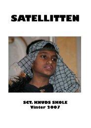 Vinter 2007 - Sct. Knuds Skole