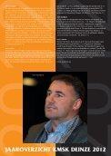 Jaaroverzicht 2012.pdf - KMSK Deinze - Page 2