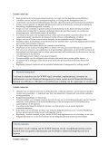 Bijlage 1: Functiebeschrijving OCMW-secretaris - Gemeente ... - Page 4