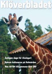 Nummer 2 2010 - Sveriges 4H