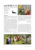 HØST 2010 Indhold: - Nordisk Kulturlandskapsforbund - Page 2