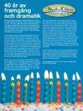 JUBILEUMSPRISER! - Martin Olsson Cashar - Page 2