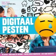 Digitaal pesten - Kennisnet