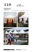 catalogus verhuur tenten en feestmateriaal - Tenten Ambiance - Page 5