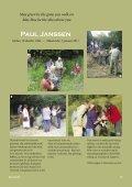 Paul Janssen, memoriam - Stichting Oase - Page 2