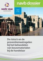navb dossier - ffc Constructiv