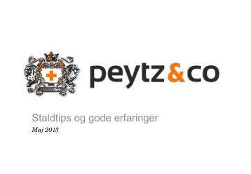 Nyhedsbreve_Staldtips og erfaringer_PH - Danske Medier
