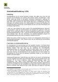 Arbetsskadeförsäkring i USA – - Arbetsskadekommissionen - Page 3
