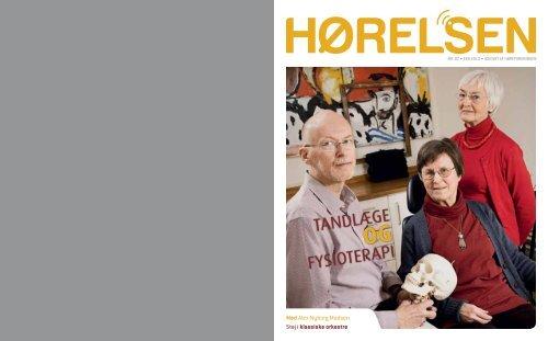 TANDLÆGE FYSIOTERAPI - EngelMedia