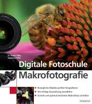 Digitale Fotoschule - Makrofotografie - Digital-Fotoforum
