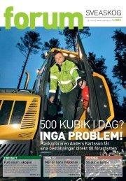 Ladda ner som PDF - Sveaskog