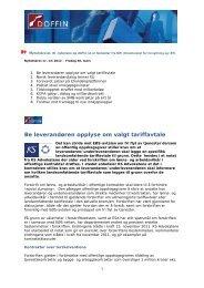 Nyhetsbrev nr. 13/2012 – Fredag 30. mars - NHO Service