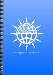 INVESTEREN - Global Sun Invest