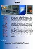 JINMA TRAKTOR DK Aps - Page 2