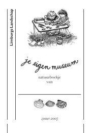 je eigen museum - Ditte Merle
