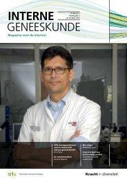 interne GENEESKUNDE - NIV-Net