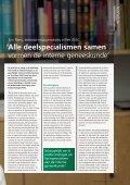 interne GENEESKUNDE - NIV-Net - Page 5