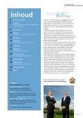 Magazine nr 4 2011 - Mathot - Page 3