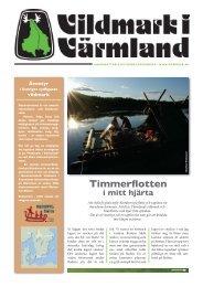 Ladda ner: Timmerflotte_broschyr_SE.pdf - Vildmark i Värmland