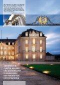 Schloss Augustusburg Jagdschloss Falkenlust und ... - Zack Bumm - Seite 4