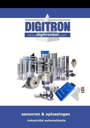 download digitron brochure