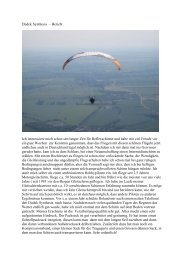 Dudek Synthesis – Bericht Ich interessiere mich schon seit langer ...