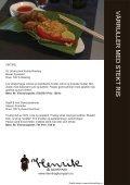 VÅRRULLER MED STEKT RIS - Restaurant Henrik & Kompani - Page 3