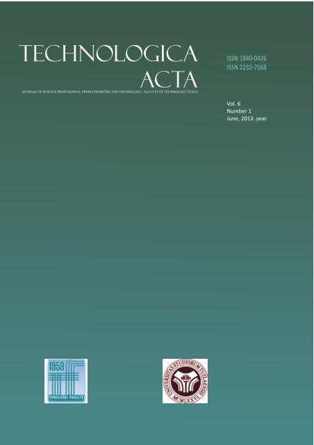 3 Technologica Acta Eng 6 2013