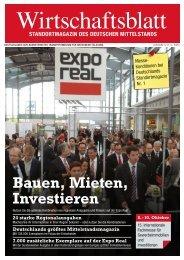 Bauen, Mieten, Investieren - Deutschlands regionales ...