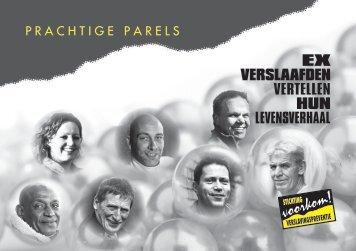 Prachtige Parels - Stichting Voorkom!