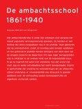 Rotterdamsche Ambachtsschool omstreeks 1925 - 100 jaar ... - Page 2