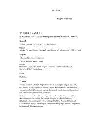 PDF-dokument, 58 kB - Vellinge kommun