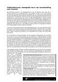 Meer over vrijhandelszones - Schone Kleren - Page 2