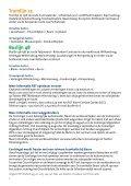 Folder werkzaamheden tramsporen Coolsingel - RET - Page 3