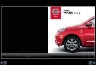 micra - Nissan