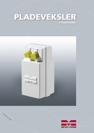 Download PDF - Metro Therm A/S