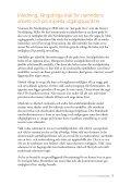 Uppdragsplan för socialnämnden - Norrköpings kommun - Page 3
