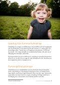Uppdragsplan för socialnämnden - Norrköpings kommun - Page 5